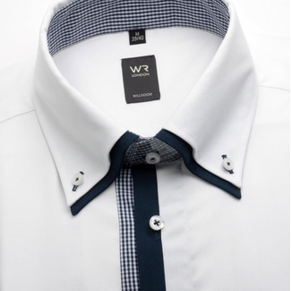 Men shirt WR London (height 176-182) 2012