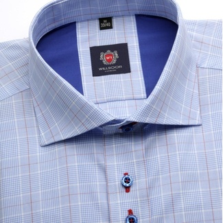 Men shirt WR London (height 176-182) 2033