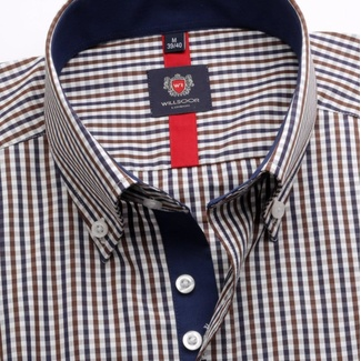 Shirts WR London (height 176-182) 2228