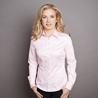 Women shirt Willsoor pink 2235
