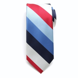 tie of microfiber (pattern 789) 3414