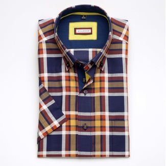 Shirts WR Slim Fit (height 176-182) 3728