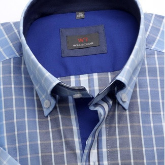 Shirts WR Slim Fit (height 176-182) 3753