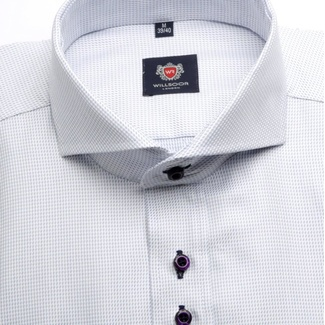 Shirts WR London (height 176-182) 4299
