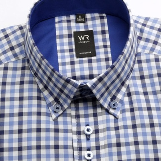 Shirts WR London (height 176-182) 4327