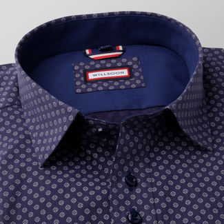 Shirts WR Slim Fit (height 176-182) 4396
