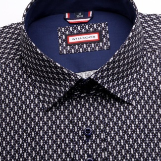 Shirts WR Slim Fit (height 176-182) 4397