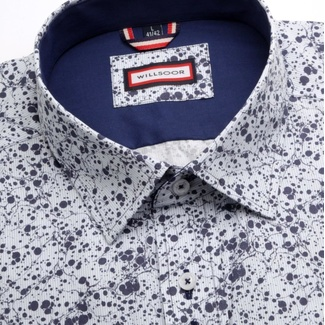 Shirts WR Slim Fit (height 176-182) 4408