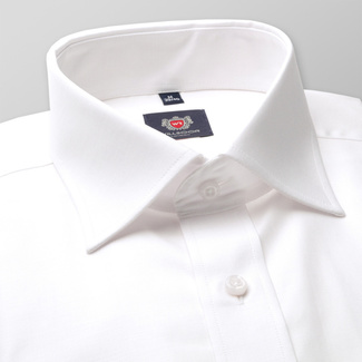 Men shirt WR London in white color (height 188-194) 4559
