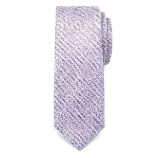 Men narrow tie (pattern 1062) 4740, Willsoor