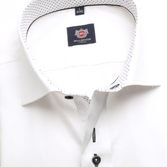 Men shirt WR London in white color (height 164-170) 4967