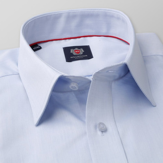 Men shirt WR London in blue color (height 188/194) 5357