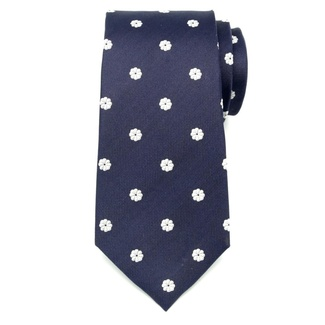 Men silk tie (pattern 318) 5425