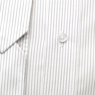 Men shirt London (height 176-182) 5929 in white color