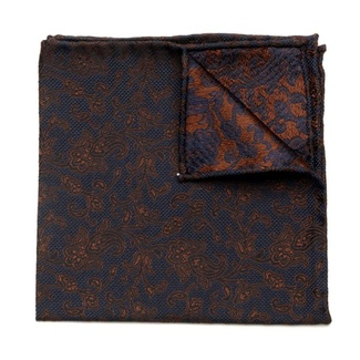 Men handkerchief to pocket Willsoor (pattern 99) 5985