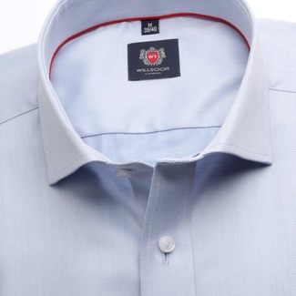 Men classic shirt London (height 176-182) 6823 with formula Easy Care