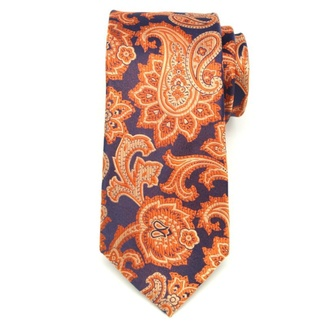 Men classic tie (pattern 346) 7161 of silk, Willsoor