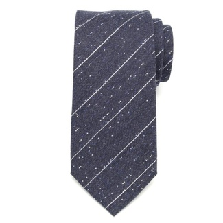Men classic tie (pattern 352) 7167 with mix waves a silk, Willsoor