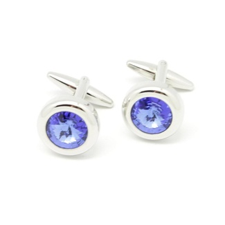 cufflinks cufflinks (pattern 30) 7238 in silver color