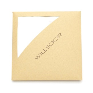 Men handkerchief to pocket Willsoor (pattern 118) 7294 of silk, Willsoor