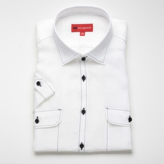 Men shirt WR Slim Fit (height 176/182) 739