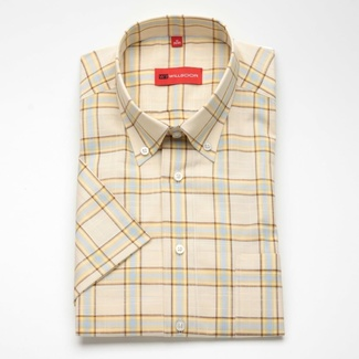 Men shirt WR Slim Fit (height 176/182) 748