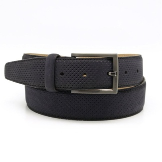 Men leather belt Willsoor 7739