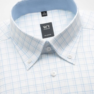 Men shirt WR London (height 198/204) 795