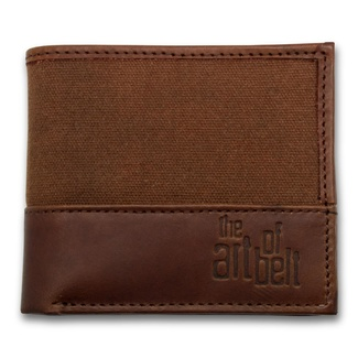 Men leather wallet 8205, Willsoor