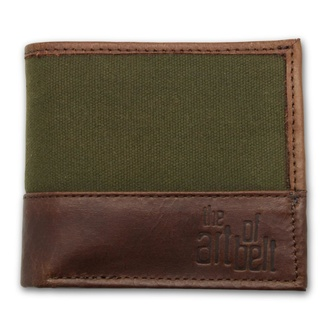 Men leather wallet 8207