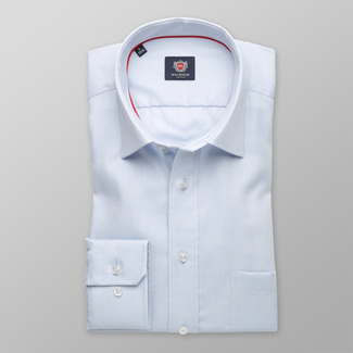 Men's Slim Fit Shirt London (all heights) 8290
