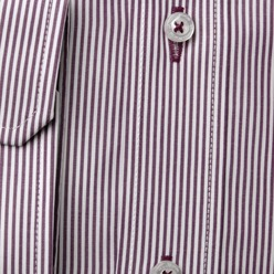 Men's striped slim fit shirt London (height 176-182) 8594