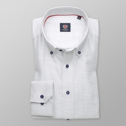 Men classic shirt London (height 176-182) 8793