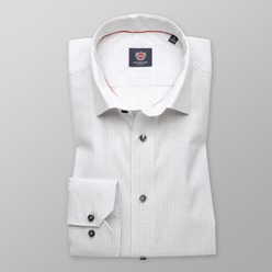 Mens slim fit shirt London (height 176-182) 8794