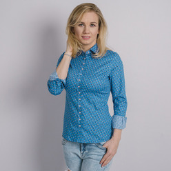 Women shirt Willsoor 8826
