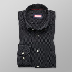 Men's slim fit shirt (height 176-182 and 188-194) 8901