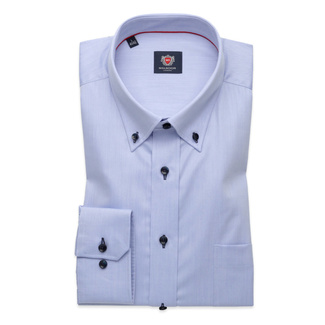 Men's shirt London (height 176-182) 8904