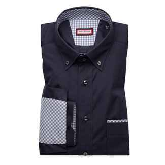 Men's shirt London (height 198-204) 8991, Willsoor