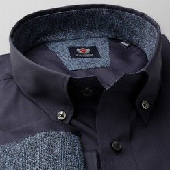 Men's shirt London (height 176-182 I 188-194) 8992, Willsoor
