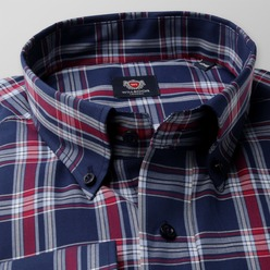 Men's shirt London (height 188-194) 8994, Willsoor