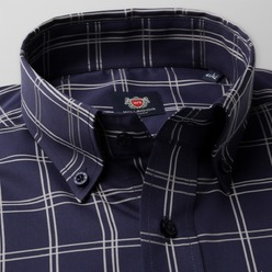 Men's shirt London (height 188-194 I 198-204) 8996, Willsoor
