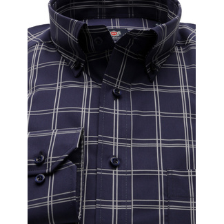 Men's shirt London (height 188-194 I 198-204) 8997, Willsoor