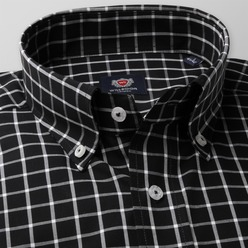 Men's shirt London (height 176-182) 9001, Willsoor