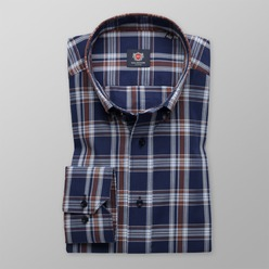 Men's shirt London (height 188-194 I 198-204) 9002