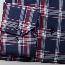 Men's shirt London (height 188-194 I 198-204) 9004, Willsoor