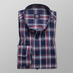 Men's shirt London (height 188-194 I 198-204) 9005