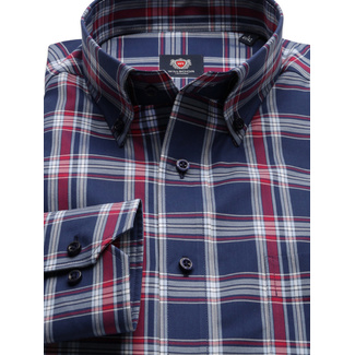 Men's shirt London (height 188-194 I 198-204) 9005, Willsoor
