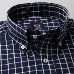 Men's shirt London (height 198-204) 9006, Willsoor