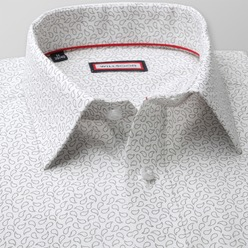 Mens slim fit Shirt (height 176-182) 9017