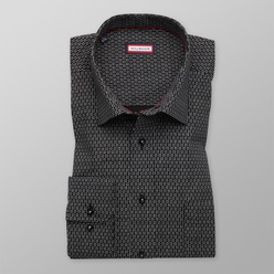 Mens Classic shirt (height 176-182) 9031, Willsoor